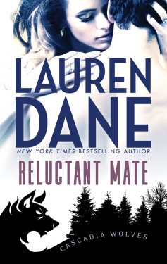 Review: Reluctant Mate by Lauren Dane