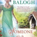 someone to love by mary balogh