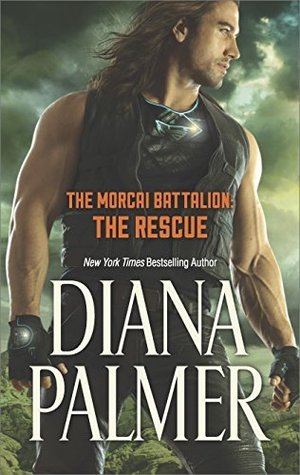 Review: The Rescue by Diana Palmer