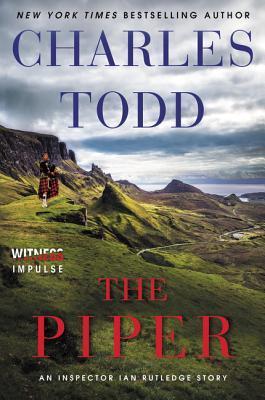 Review: The Piper by Charles Todd