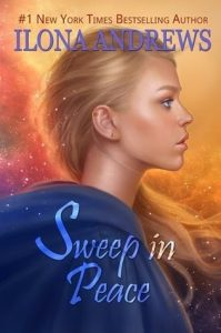 sweep in peace by ilona andrews