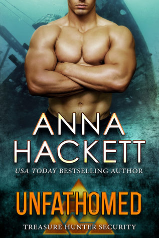 Review: Unfathomed by Anna Hackett