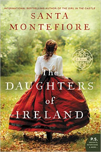 Review: The Daughters of Ireland by Santa Montefiore