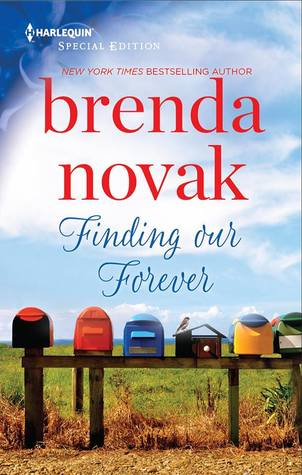 Review: Finding Our Forever by Brenda Novak + Giveaway