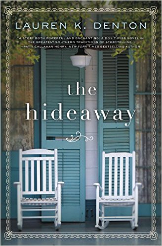 Review: The Hideaway by Lauren K Denton