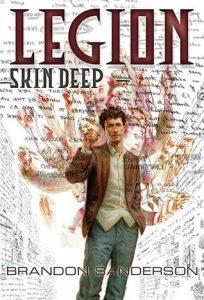 legion skin deep by brandon sanderson