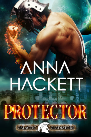 Review: Protector by Anna Hackett