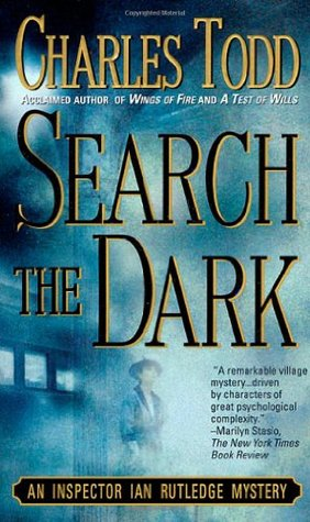 Review: Search the Dark by Charles Todd