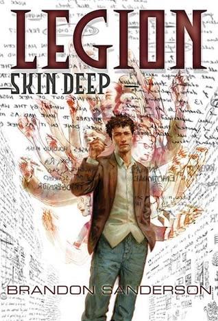 Review: Skin Deep by Brandon Sanderson