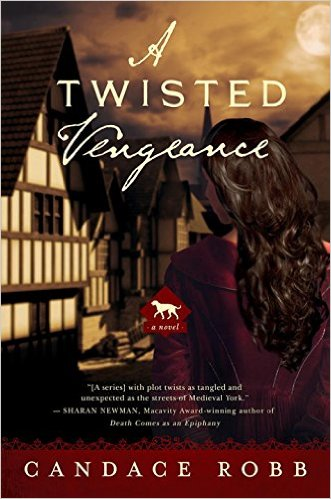 Review: A Twisted Vengeance by Candace Robb