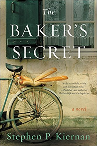 Review: The Baker's Secret by Stephen P Kiernan