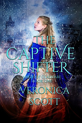Review: The Captive Shifter by Veronica Scott