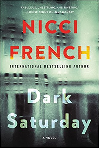 Review: Dark Saturday by Nicci French