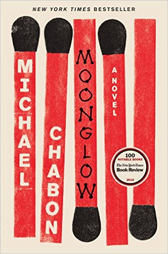 Review: Moonglow by Michael Chabon