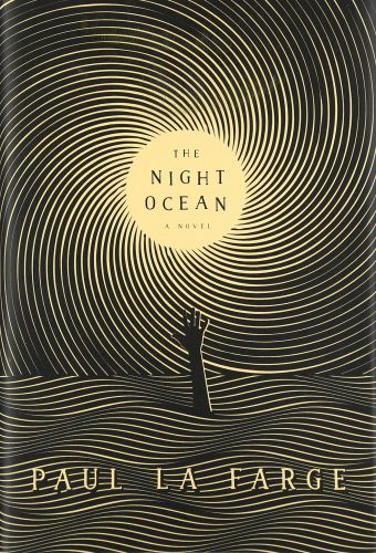 Review: The Night Ocean by Paul La Farge