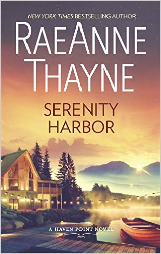 Review: Serenity Harbor by RaeAnne Thayne + Giveaway