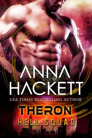 Review: Hell Squad: Theron by Anna Hackett