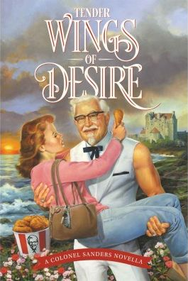 Guest Review: Tender Wings of Desire by Harland Sanders