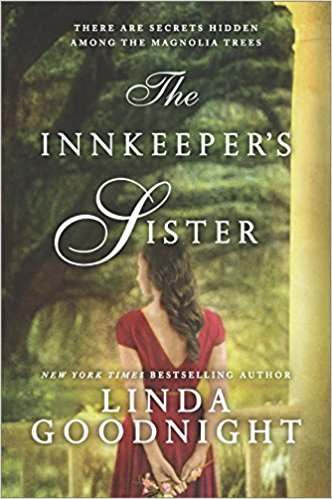 Review: The Innkeeper's Sister by Linda Goodnight + Giveaway