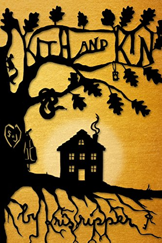 Guest Review: Kith and Kin by Kris Ripper