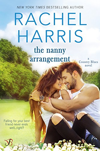 Review: The Nanny Arrangement by Rachel Harris
