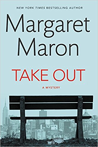Review: Take Out by Margaret Maron + Giveaway