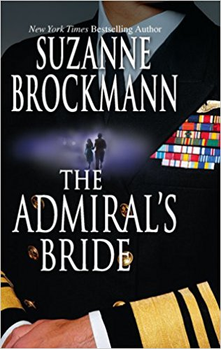Review: The Admiral's Bride by Suzanne Brockmann