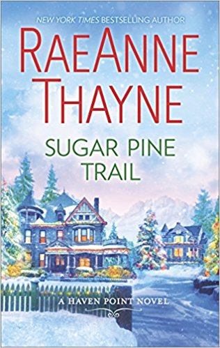 Review: Sugar Pine Trail by RaeAnne Thayne + Giveaway