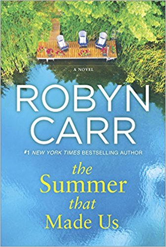 Review: The Summer that Made Us by Robyn Carr + Giveaway
