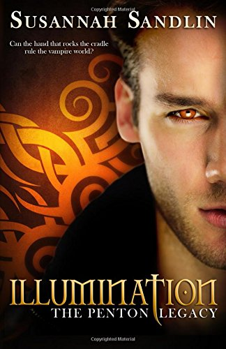 Review: Illumination by Susannah Sandlin + Giveaway