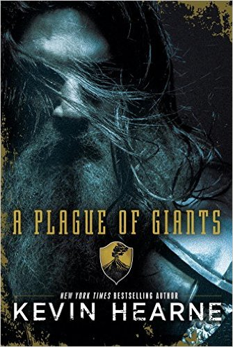 Review: A Plague of Giants by Kevin Hearne