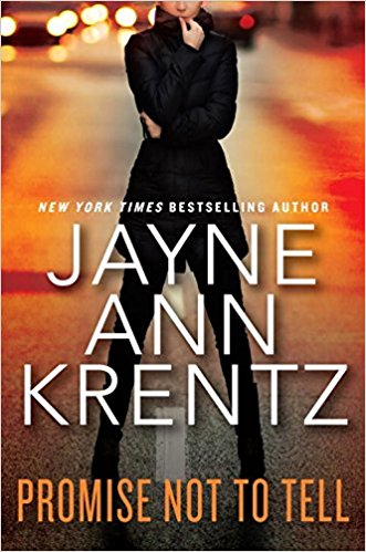 Review: Promise Not to Tell by Jayne Ann Krentz
