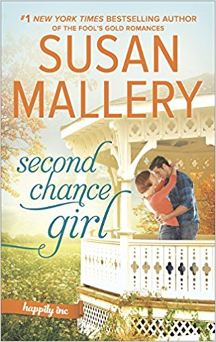 Review: Second Chance Girl by Susan Mallery + Giveaway