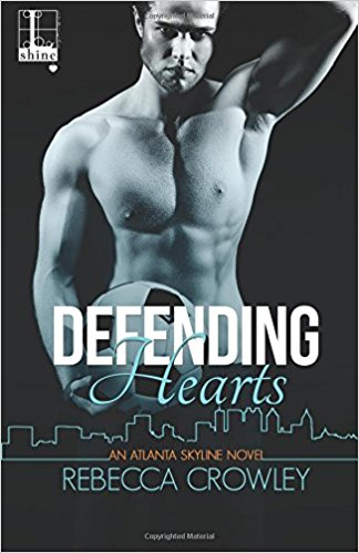 Review: Defending Hearts by Rebecca Crowley + Giveaway