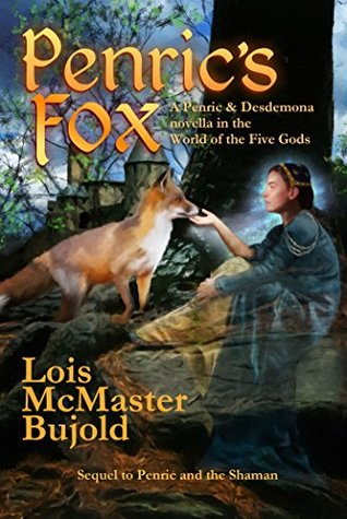 Review: Penric's Fox by Lois McMaster Bujold