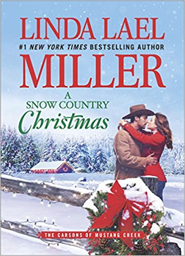 Review: A Snow Country Christmas by Linda Lael Miller