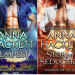 Review: Warriors of the Wind by Anna Hackett