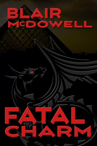 Review: Fatal Charm by Blair McDowell
