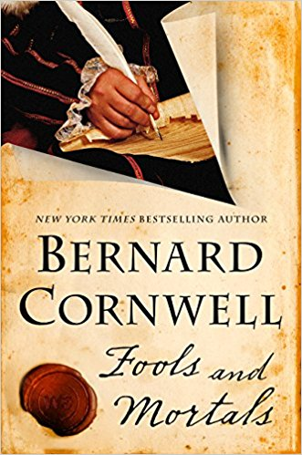 Review: Fools and Mortals by Bernard Cornwell