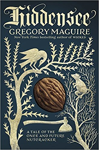 Review: Hiddensee by Gregory Maguire