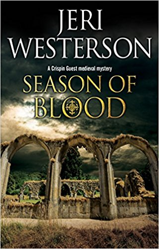 Review: Season of Blood by Jeri Westerson