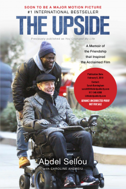 Review: The Upside by Abdel Sellou