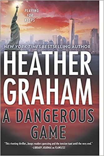Review: A Dangerous Game by Heather Graham