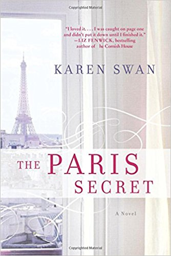 Review: The Paris Secret by Karen Swan