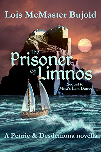 Review: The Prisoner of Limnos by Lois McMaster Bujold