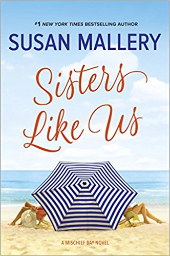 Spotlight + Excerpt: Sisters Like Us by Susan Mallery
