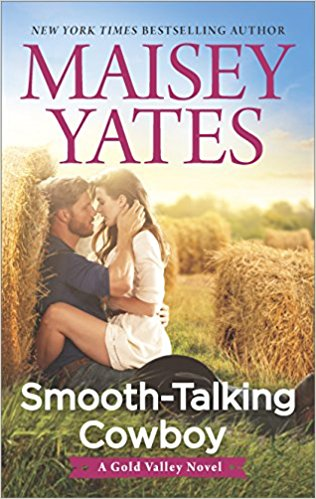 Review: Smooth Talking Cowboy by Maisey Yates + Giveaway