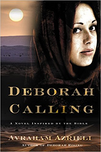 Review: Deborah Calling by Avraham Azrieli