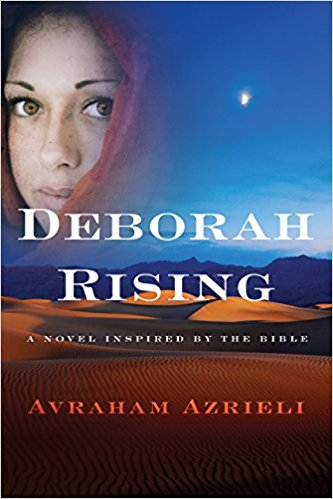 Review: Deborah Rising by Avraham Azrieli