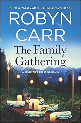 Review: The Family Gathering by Robyn Carr + Giveaway